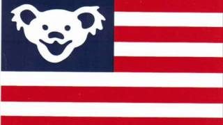Grateful Dead ~ Liberty