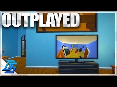 OUTPLAYED  - Who's Your Daddy (Multiplayer)