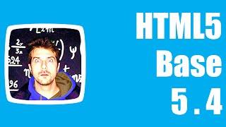 HTML5 Base - 5.4 - Testo alternativo