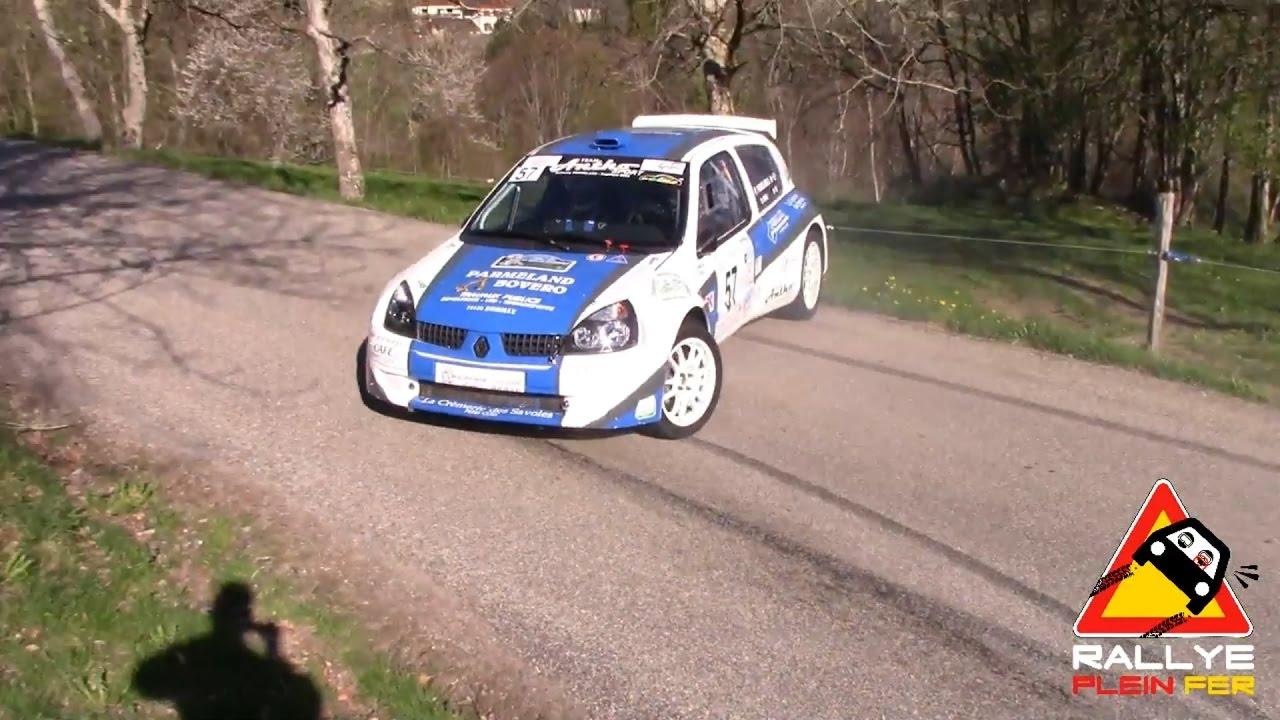 Rallye crash