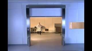 Rytec Pharma-Seal® High-Speed Door