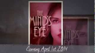 The Mind's Eye - Book Trailer