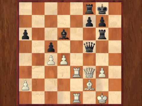 Chess News #31: Anand -- Ivanchuk, Bilbao 2008