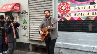 "Colin Meloy of the Decemberists - ""Lake Song"" (from new album)"