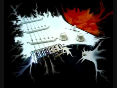 Рок Гитара Инструментал