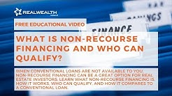 What is Non-Recourse Financing and Who Can Qualify?