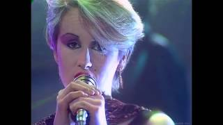 Скачать The Human League Don T You Want Me Baby TopPop 1981 HD