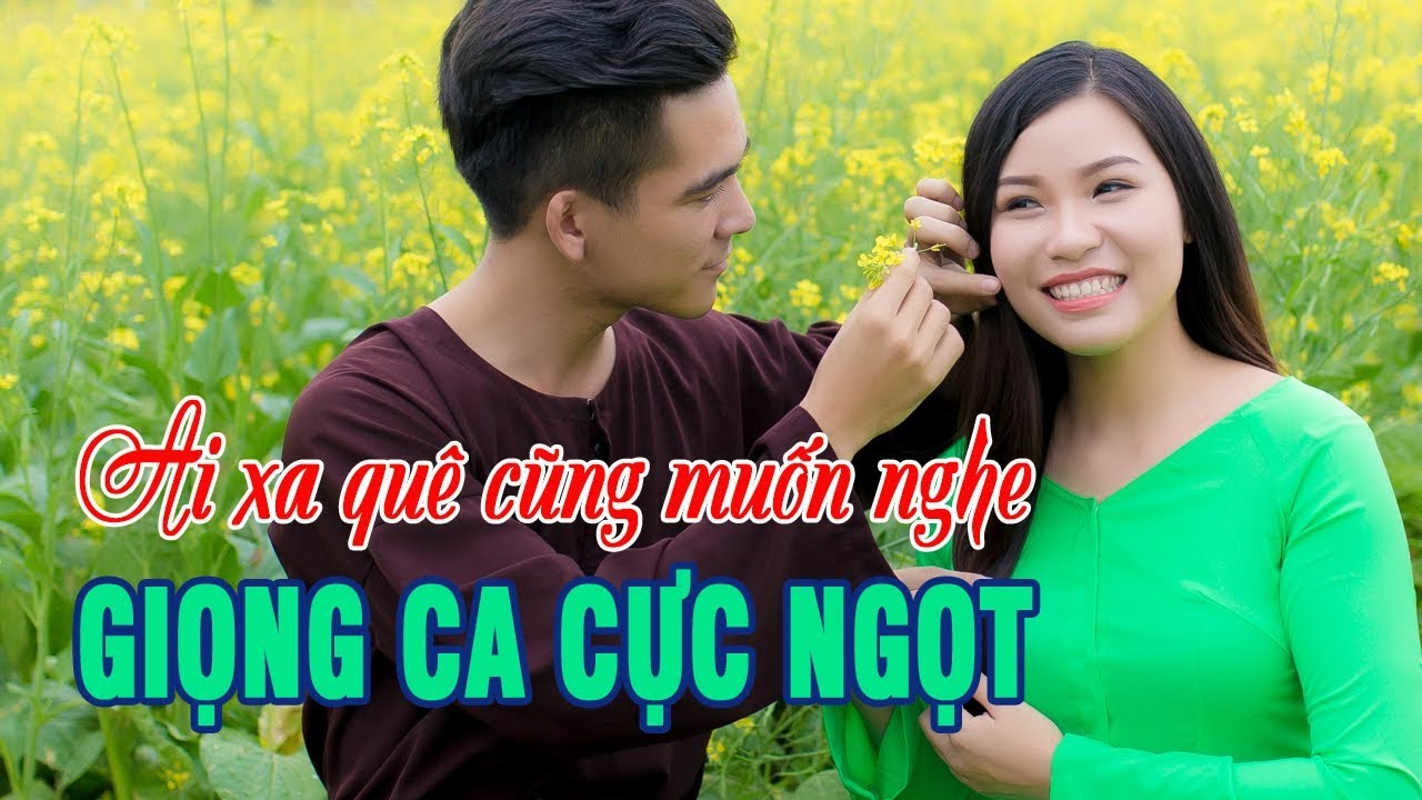 Download 10 Ca Khúc Dân Ca Quê Hương Hay Nhất - Ai xa quê cũng muốn nghe