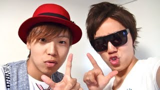 Human Beatboxer, Daichi. Please Subscribe!! 動画を気に入ってくれた...