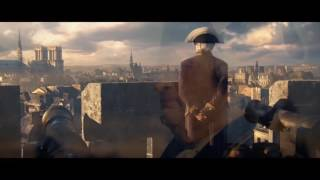 assassin 39 s creed unity music video Rag 39