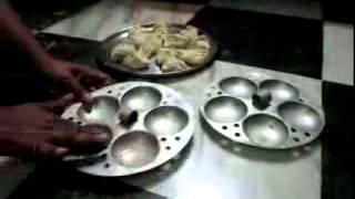 Home Made Recipe of Chicken Momo