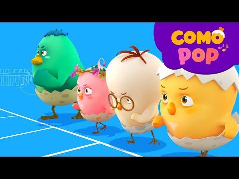 como-pop-|-kids-songs-|-let's-run-|-+more-kids-songs-|-cartoon-video-for-kids-|-como-kids-tv
