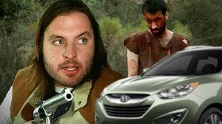 Repeat youtube video THE WALKING DEAD Product Placement Parody!