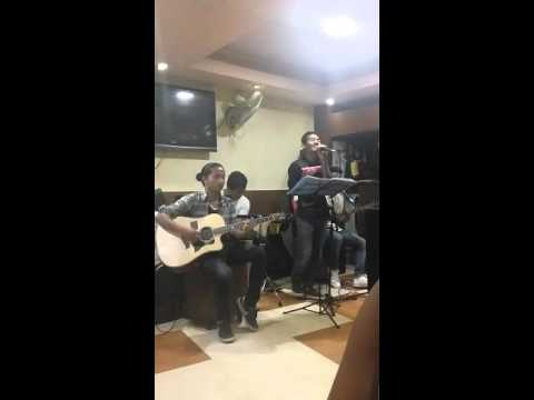 Saaiyaa Acoustic Cover-The Wallpapers