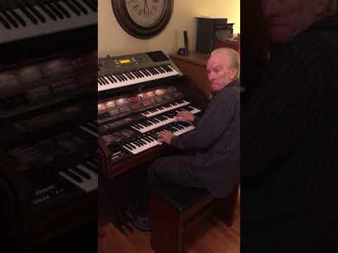 """Charles Ritchie plays """"Down At The Cross!"""" (1:48)"""