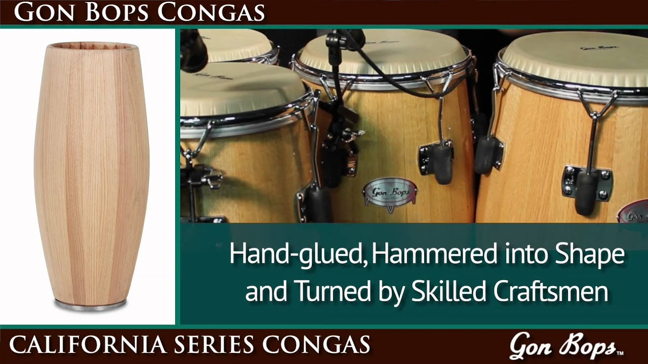 Congas Sweetwater