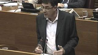 COMPROMÍS Enric Morera - AP7 No volem ser un País de peatges