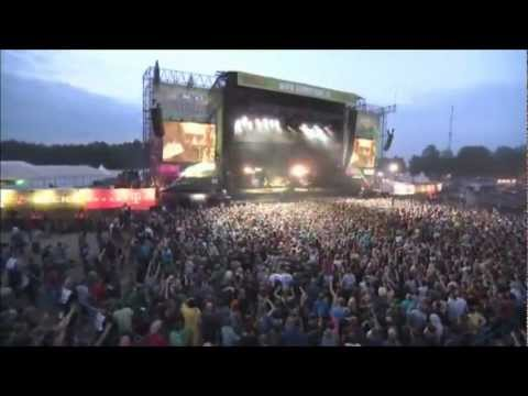 Rise Against - Make It Stop (September's Children) (Live at Hurricane Festival) [2012]