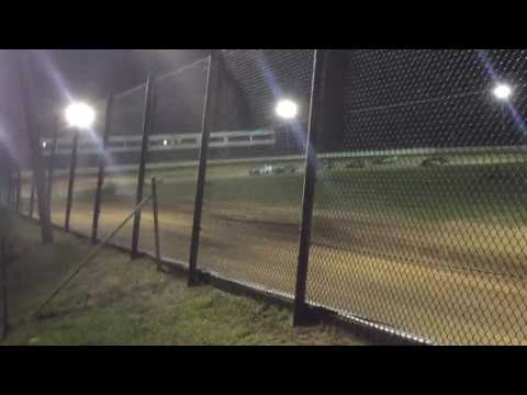 Jackson motor speedway mod feature end