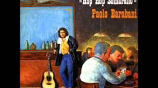 Paolo Barabani - Hop hop hop somarello