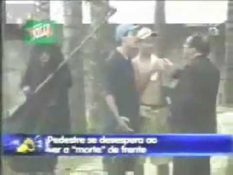 Skrivena kamera brazil