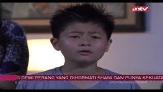 Iblis Pemakan Bayi! Roy Kiyoshi Anak Indigo ANTV 25 Juni 2018 Eps 30