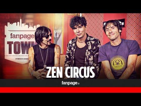 """Zen Circus: """"'La terza guerra mondiale', una provocazione contro l'Italia violenta"""""""