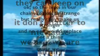 We are family Lyrics Ice Age 4 2012