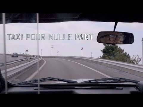 taxi pour nulle part bande annonce youtube. Black Bedroom Furniture Sets. Home Design Ideas