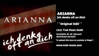 Arianna - Ich Denke Oft An Dich (Original Edit)