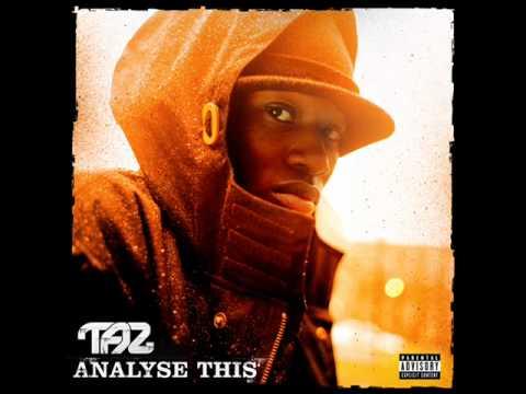 Taz - Fast Talk