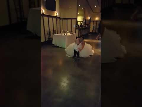 Jessica Carlson and Tom Ferris wedding Sept 8, 20177