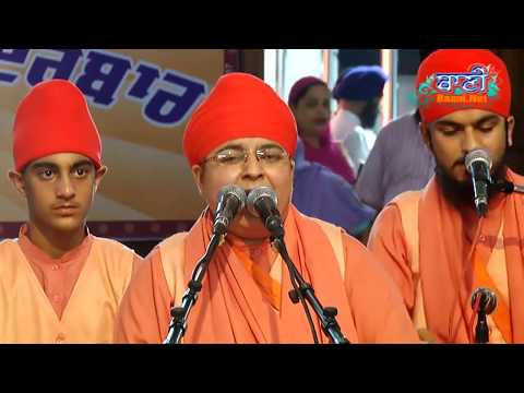 Miri-Piri-Jatha-Jagadhri-Wale-At-G-Nanakpiao-Sahib-On-31-May-2017
