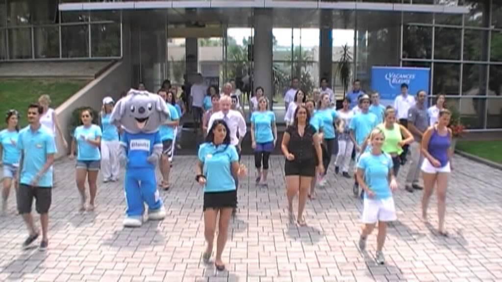 Vacances bleues flashmob les jardins de l 39 atlantique for Le jardin de l atlantique