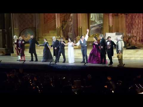 La Traviata LIVE from the Royal Opera House - Cinema Trailer from YouTube · Duration:  31 seconds