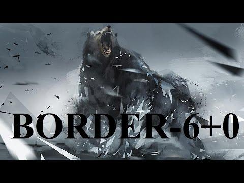 Взлом отмычками BORDER   ВСКРЫТИЕ ЗАМКА БОРДЕР (BORDER 6+0_СУВАЛЬД)