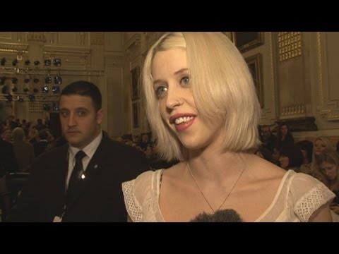 Peaches Geldof interview: 'I'm looking forward to motherhood'