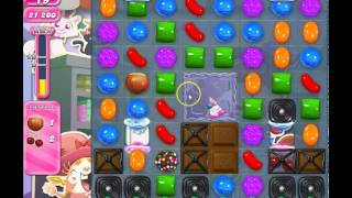 Candy Crush Level 1089
