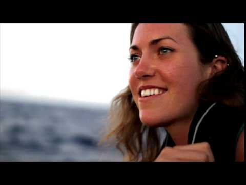 Jennifer Pate - Geographer and Filmmaker - Conversations with Garmamie - Episode 17