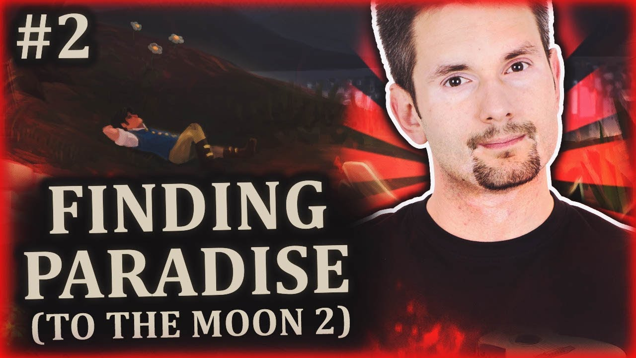 COLIN REEDS | FINDING PARADISE PL #2