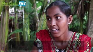 Kinderarbeid en moderne slavernij kledingindustrie India