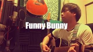 Funny Bunny(the pillows 弾き語りcover)