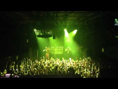 "Skizzy Mars Fun + ""Douchebag"" at Irving Plaza (Logic Show) 6/22/13"