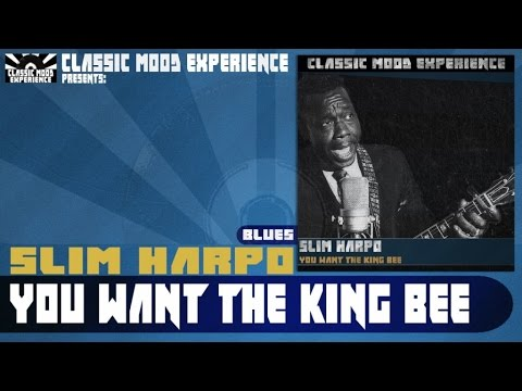 Slim Harpo - You'll Be Sorry One Day (1959)