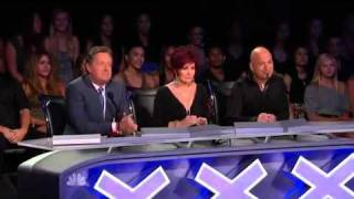America&#39s Got Talent 2010 - Episode 24 (Wild Card Show - 2nd chance Results) - Full Episode (15)