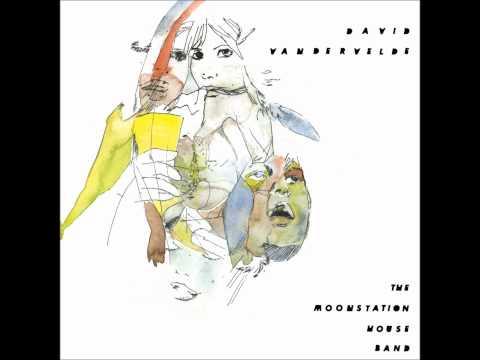 David Vandervelde - Moonlight (Instrumental)
