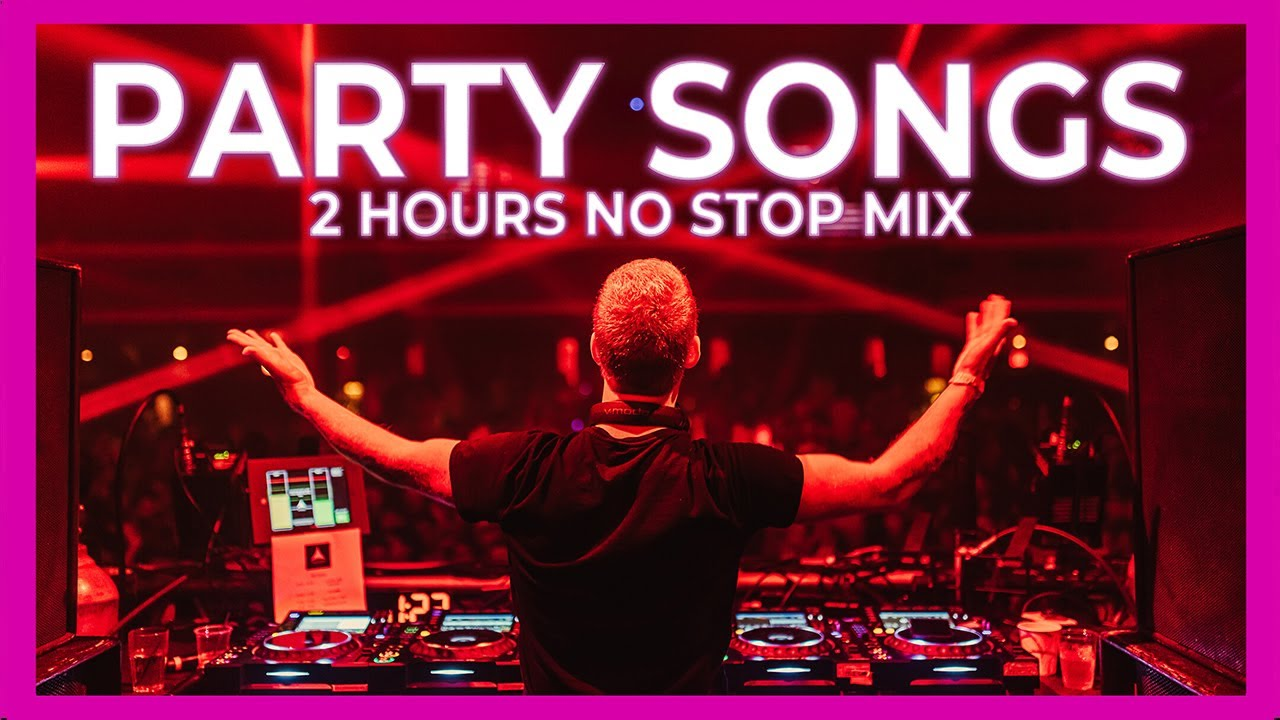 Party Songs Mix 2021  Best Club Music Mix 2021 EDM Remixes u0026 Mashups Of Popular Songs