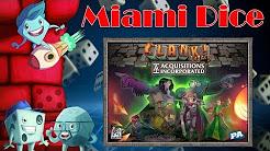 Miami Dice - the complete series