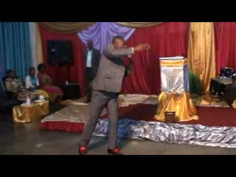 Evangelist Trymore Muparinga  HOW TO TRAP YOUR BLESSING =28 JUNE 2017 mpg