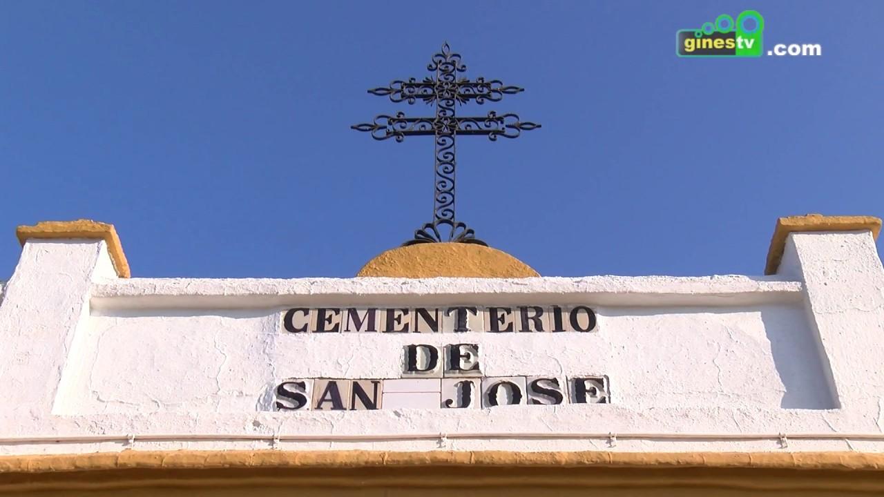 El Cementerio Municipal San José mejora sus instalaciones e infraestructuras